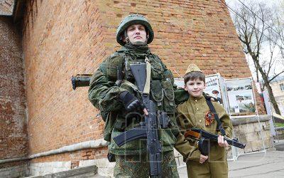 Как в Смоленске отпразднуют День Победы