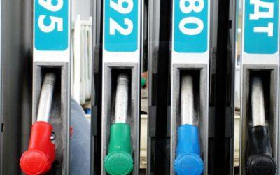 Бензин дорожает…
