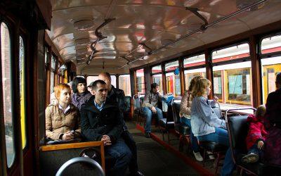 ЧП в смоленском трамвае
