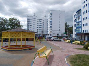 Смоленск, Нахимовский