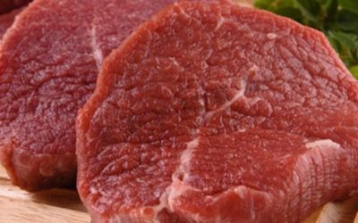 На территорию Смоленской области запретили ввоз говядины