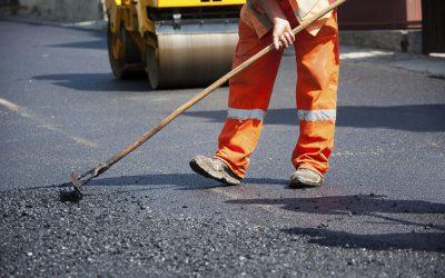 Окружную дорогу в Дорогобуже отремонтируют