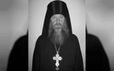 Ушел из жизни архимандрит Аркадий
