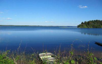 В Десногорске утонул молодой мужчина