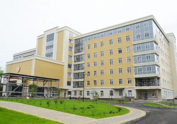 Когда откроется перинатальный центр в Смоленске