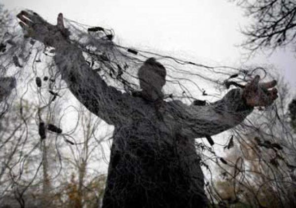 В Смоленской области поймали горе-рыбака