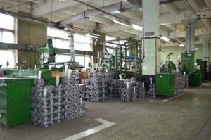 Теплоконтроль, завод сафоново