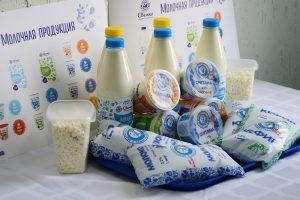 новый молочный цех Кощино, Смоленский район