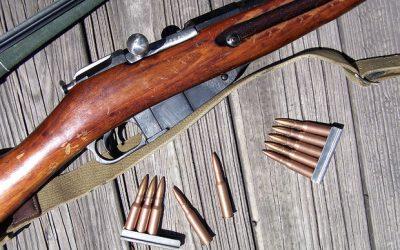 Смолянина обвиняют в незаконном обороте оружия