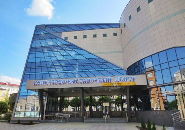 В Смоленске пройдет выставка цифровых репродукций Малевича и Кандинского