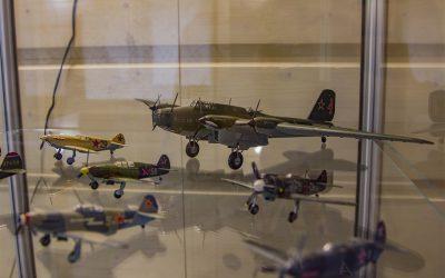 В Смоленске собираются открыть музей авиации