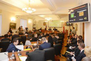 бюджет Смоленской области на 2019 год