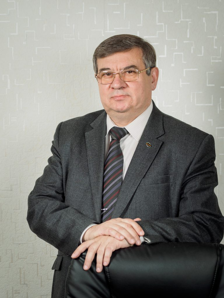 смоленский авиационный завод, Никольский