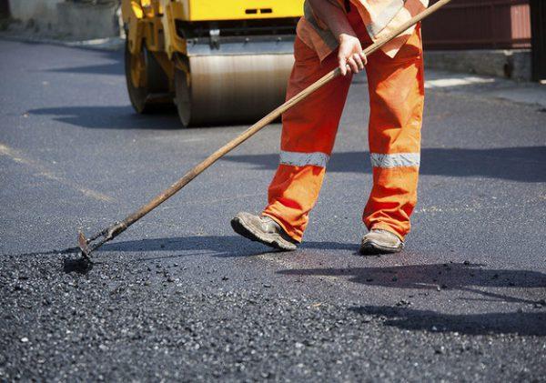 Какие дороги отремонтируют в Смоленске в 2019 году