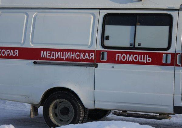 В Рославле водитель сбил женщину и скрылся с места ДТП