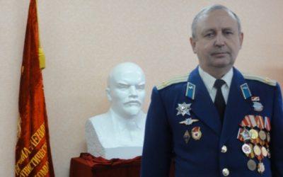 Мужской разговор с Александром Степченковым