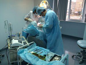 Ньюстом Смоленск, стоматологическая клиника