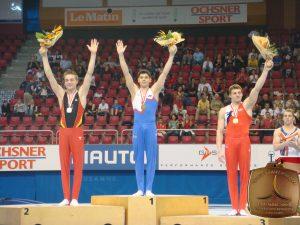 школа гимнастики в Смоленске