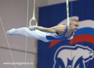 гимнастика в Смоленске