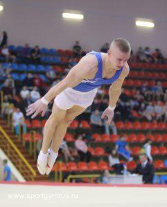 гимнастика Смоленска