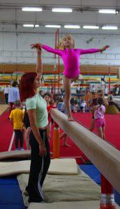 гимнастика Смоленск, школа гимнастов в Смоленске