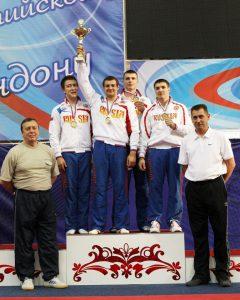 гимнастика Смоленск