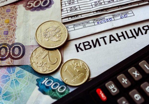 Более 460 млн рублей составляет долг смолян за тепло