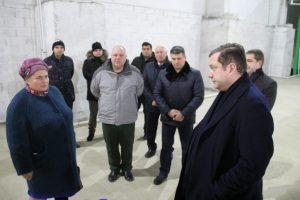 деревообрабатывающее предприятие в Угранском районе Смоленской области