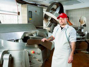 ДСК смоленск, производство мясной продукции