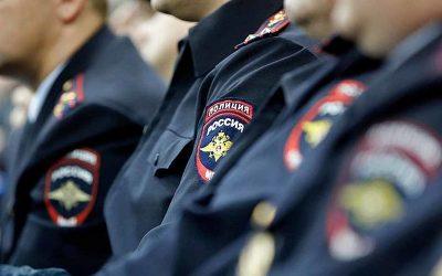 Сотрудника полиции обвиняют в покушении на мошенничество в Смоленске