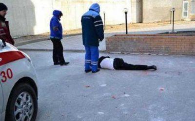 В Смоленске возле недостроенной многоэтажки нашли второй труп