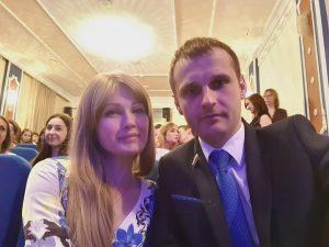 Сергей Леонов, Горе от ума - 2 в Смоленске