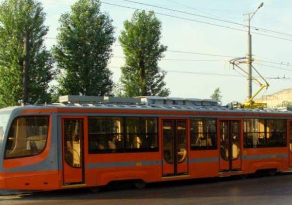 В Смоленске изменится движение трамваев на два месяца