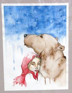 «Молодёжное искусство. Смоленск – Хаген»