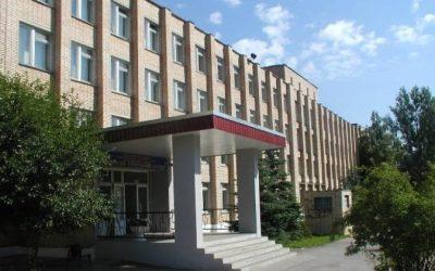 Смоленский строительный колледж отметил 75-летний юбилей
