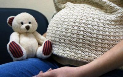 15-летняя смолянка скоро станет мамой. Заведено уголовное дело