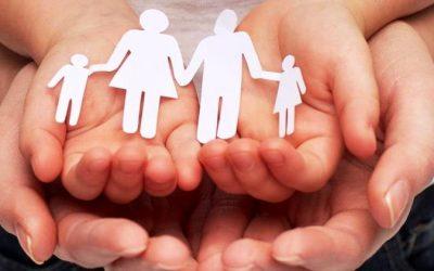 Какие налоговые льготы положены многодетным семьям при налогообложении имущества
