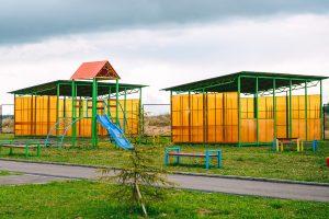 В Смоленской области продолжают строить агрогородок