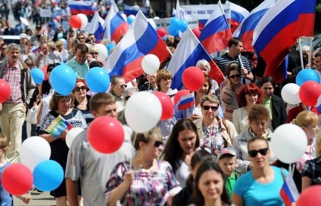 Как отметят День государственного флага в Смоленске