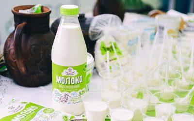 Под брендом «Смолпродукт» будут продавать катынскую молочную продукцию