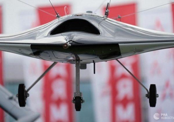 Смоленский завод разработал оборудование для новейшего беспилотника Минобороны (ВИДЕО)