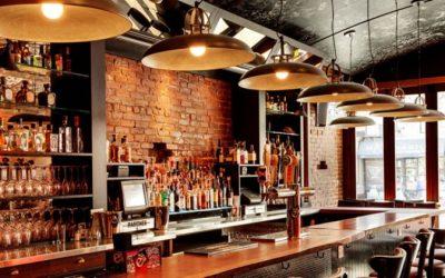 Госдума может запретить кафе и бары на первых этажах жилых домов