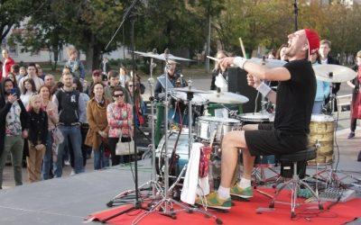 Как в Смоленске прошел международный фестиваль «Meeting of Styles (RUSSIA)» (фотоотчет)