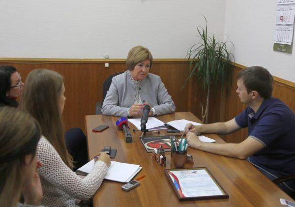 Как в Смоленске решают проблему дефицита мест в ясли