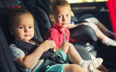 Когда начнет действовать льгота по транспортному налогу в Смоленской области для многодетных семей