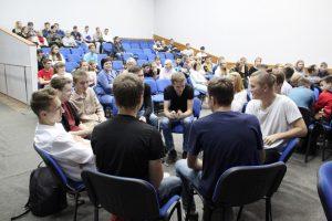 Смоленскую академию профессионального образования (СмолАПО)