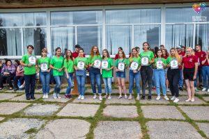 Накануне Дня машиностроителя творческая часть нашей редакции посетила Смоленскую академию профессионального образования (СмолАПО)