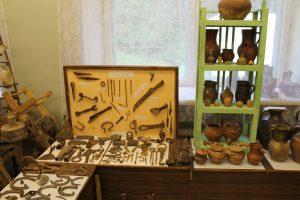 музей в городе Ельня