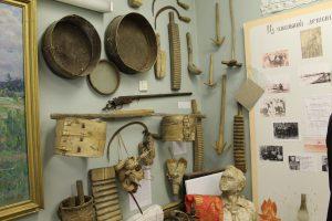 Музей город Ельня, Смоленская область