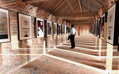 В Смоленске обсудили дизайн-проекты Смоленской крепостной стены